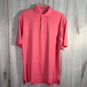 Peter Millar Summer Comfort Polo Shirt 1912 Club